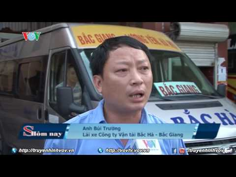 Hà Nội: Xem xét 2 phương án di dời bến xe Lương Yên