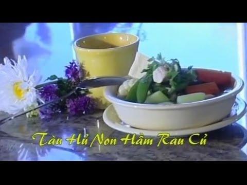 Tau Hu Non Ham Rau Cu - Xuan Hong