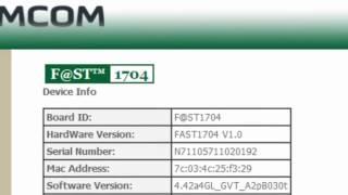 Tutorial Desbloqueando Portas Do Modem Sagemcom F@st 1704