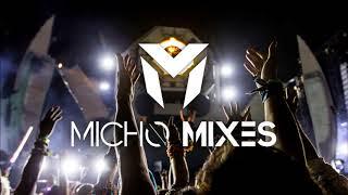Electro Dance Mix 2018 #2   Best Of EDM Electro House Mix