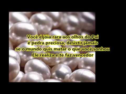 Joia Rara - Mara Maravilha (Play Back e Legendado)