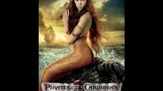 Pirates Of The Caribbean Mermaids (Soundtrack)