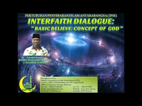 Public Talk: Basic Believe: