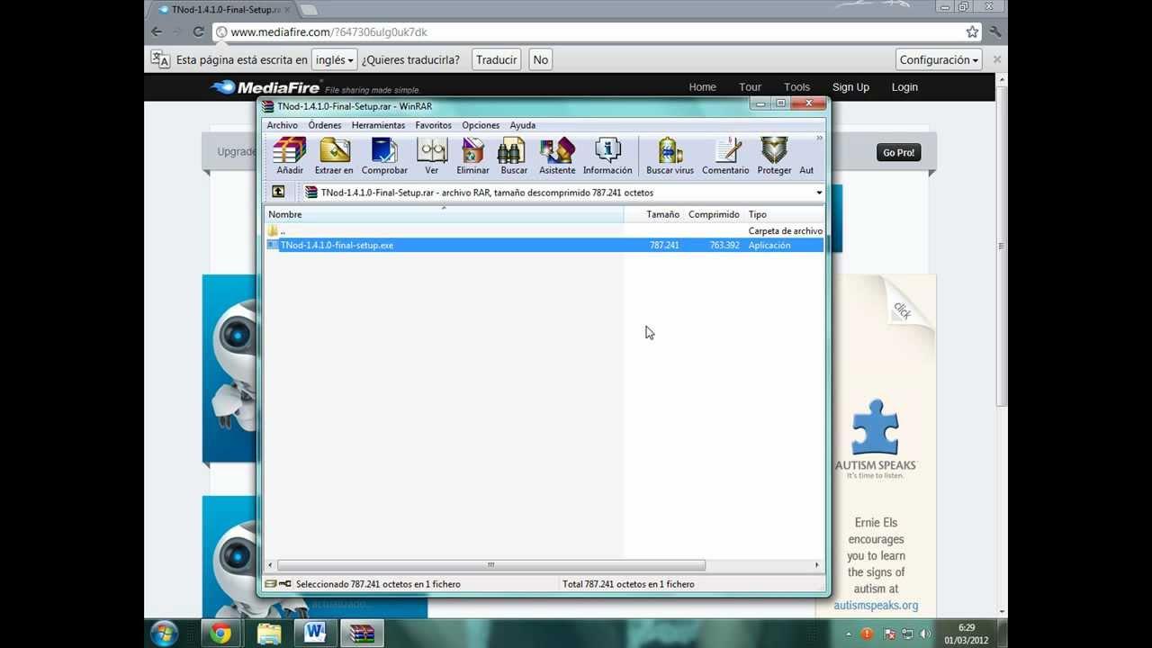Descargar ContaPlus 2012 FULL Gratis -