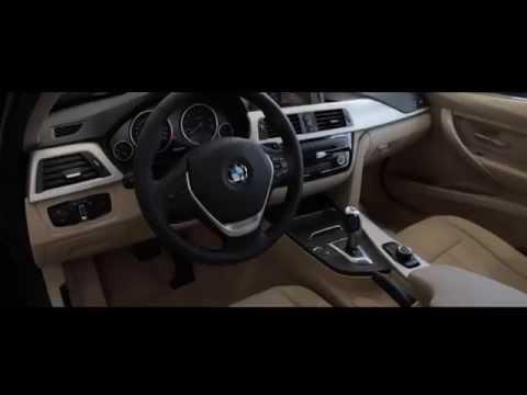 Cận cảnh BMW 320i 2016 đầu tiên tại Việt Nam