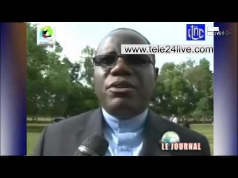 TÉLÉ 24 LIVE: Joseph Kabila - je vous ai réunis non pas pour comploter contre la constitution