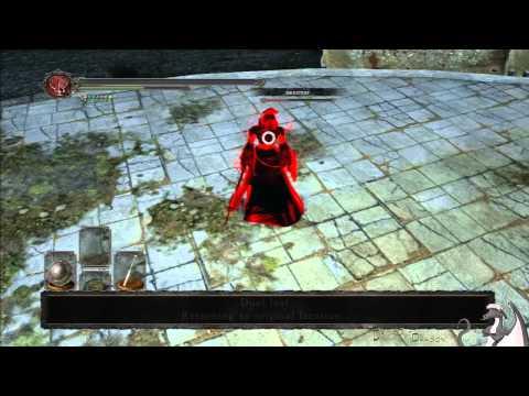 Dark Souls 2 - PvP -  Heide Knight Sword