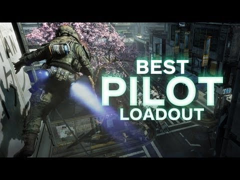 Titanfall Beta: Best Pilot Loadout - Best Way To Play