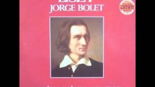 Liszt - Dante Sonata (Jorge Bolet) view on youtube.com tube online.