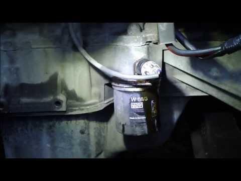 How To Replace Oil Sensor Toyota Corolla Vvti Engine