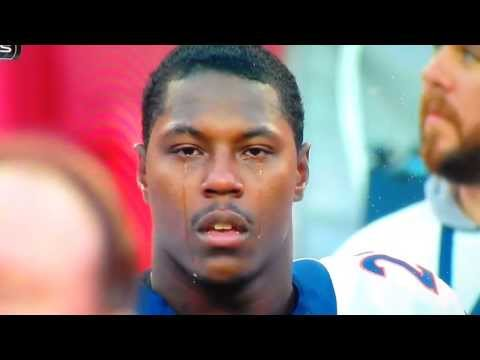 Knowshon Moreno Cry