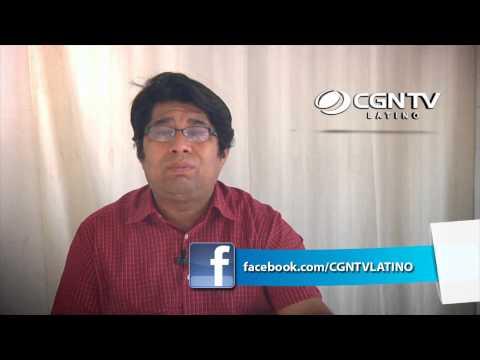 Tiempo con Dios Martes 14 mayo 2013, Roberto Pérez