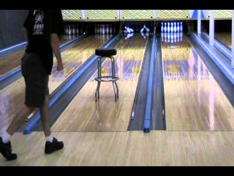 Bowling Trickshots 7