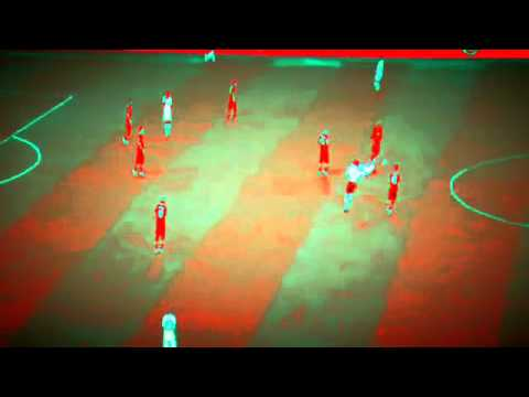 AS Roma vs AC Milan 2-0  25/04/2014 All Goals Highlights.