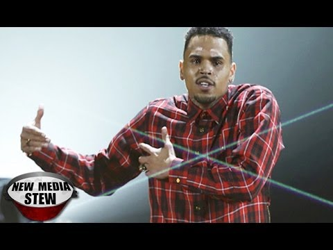 CHRIS BROWN Wanted by BET for Reality TV Show about Life after Jail