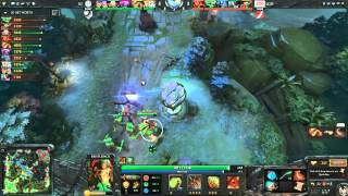 Invictus Gaming vs LGD Gaming | LB Round 1, Game 3