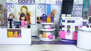 MiWorld Claire's Jewelry & Accessory Store