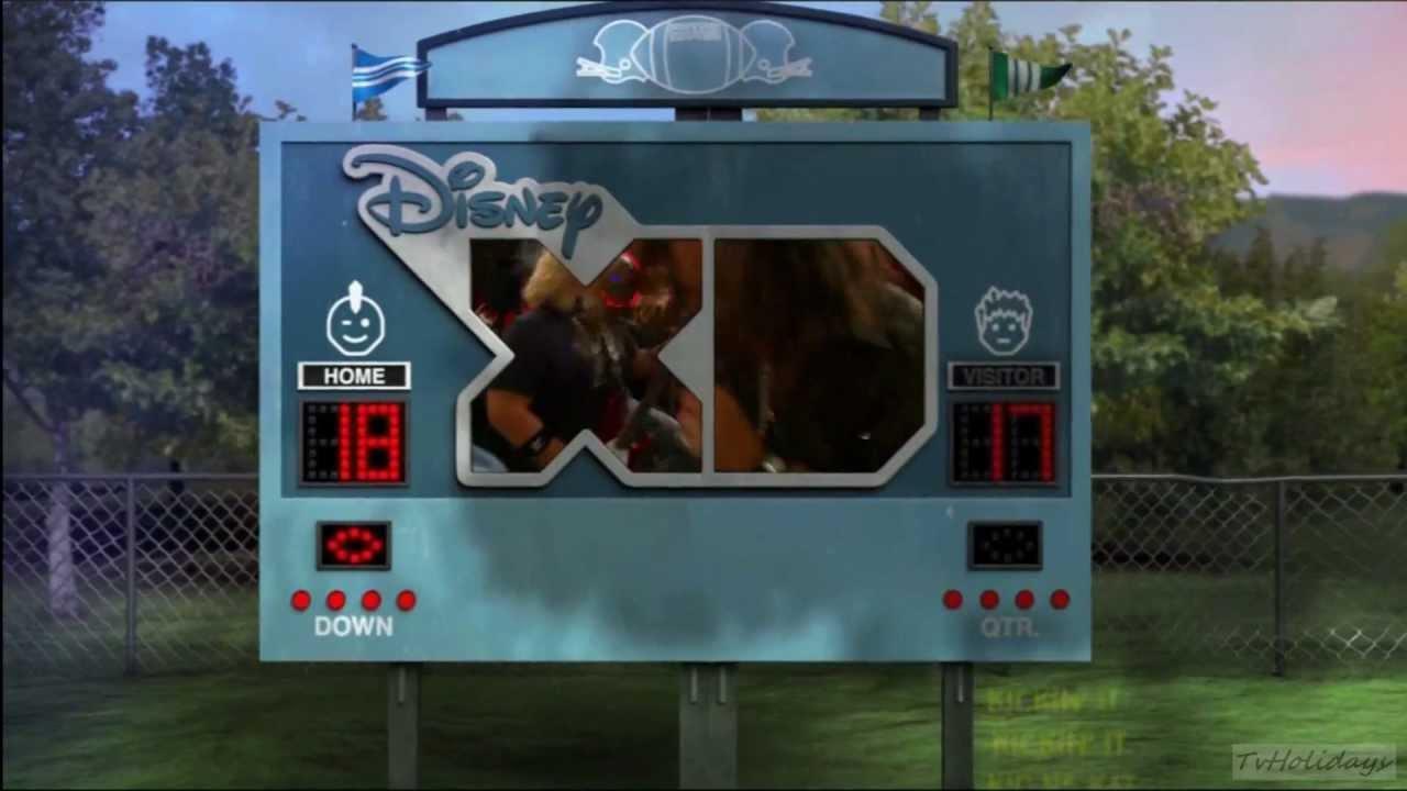 Disney Xd Montage : Disney xd hd uk continuity p youtube