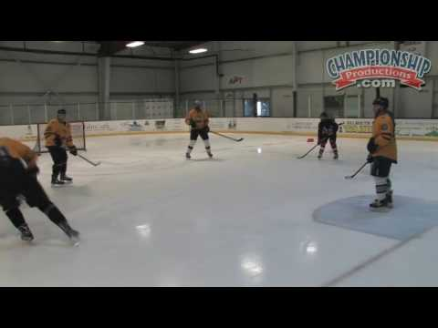 Paul Vincent's Secrets of the Pros: Pro Speed & Skill Development for Ice Hockey