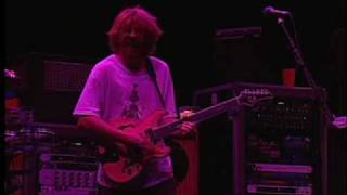Phish 8-17-96 It's Ice Clifford Ball DVD Preview by truffula