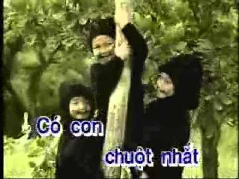 Chú Chuột Nhắt   Xuân Mai   YouTube