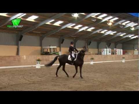 Adelinde Cornelissen - Tiara Prix st. George KNHS subtop Sonnega