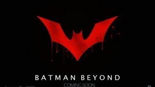 Batman Beyond Movie Trailer