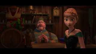 "Disney's Frozen ""Big Summer Blowout"" Clip"