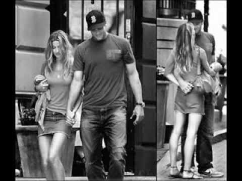 Tom Brady & Gisele Bundchen ~ When you say nothing at all