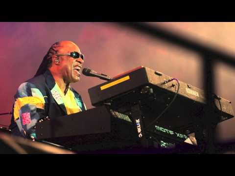 Gypsy Woman (Live) - Stevie Wonder