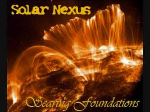 Solar Nexus - CPU by Alex Russon