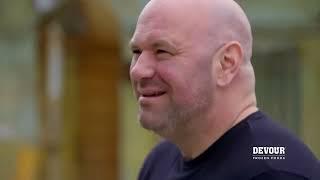 Dana White: Lookin' for a Fight – Season 4 Ep.1