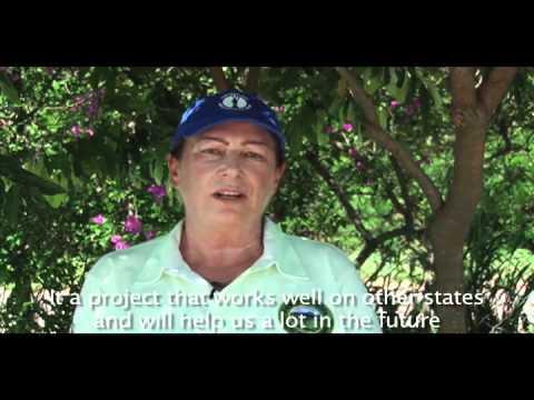 Golfe Para a Vida - Rio de Janeiro (Legendado)