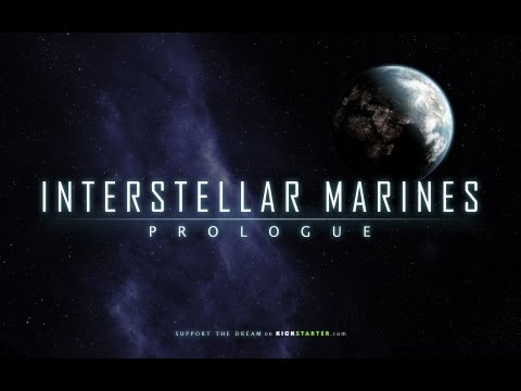 Interstellar Marines - Interview & Multiplayer Prototype Gameplay