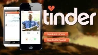 Boyfriend Cheating on You? Tinder App Will Let You Know