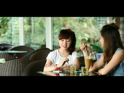 Rap Việt 2013 -[Official MV] CUỘC HẸN BUỒN - K-BOON-