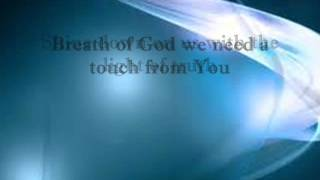 Holy Spirit Come Fill This Place Lyrics By; Lyn