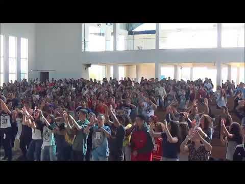 Yeshua 10 | Louvores e Glórias | Maior encontro de Jovens da Região