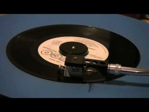 The Bee Gees - Tomorrow Tomorrow - 45 RPM - SHORT VERSION