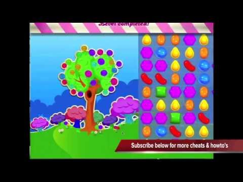 Candy Crush Saga - How to DO level 51 easily - YouTube