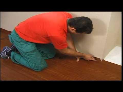 pisos vinilicos en rollo  instalacion  facil