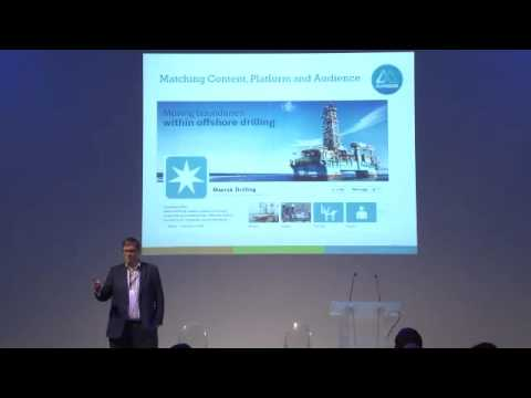 Social Media for Recruiting | SourceIn London 2013