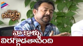 Gautamiputra Satakarni Writer Sai Madhav Burra Reveals a F..