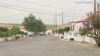 PR4 - Percurso Pedestre de Pereiro - Caminhos da Fonte (Alcoutim)