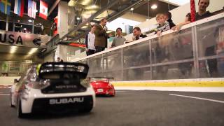 RC Drift Turnuvası