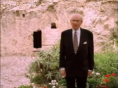 Mormons belief in Jesus Christ - Mormon Gordon Hinckley (12)