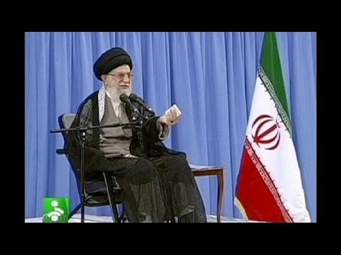 Iran's supreme leader calls for military to mass-produce missiles