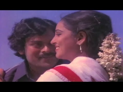 Allullostunnaru Movie Songs || Cheeraku Chengandham || Chiranjeevi || Chandra Mohan || Geetha