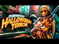 Season 6 Bronze to Silver Rank Halloween Terror New Skins Overwatch Competitive Ranked Gameplay