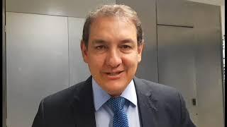 Dep. federal Renato Andrade alerta sobre o perigo das fake news